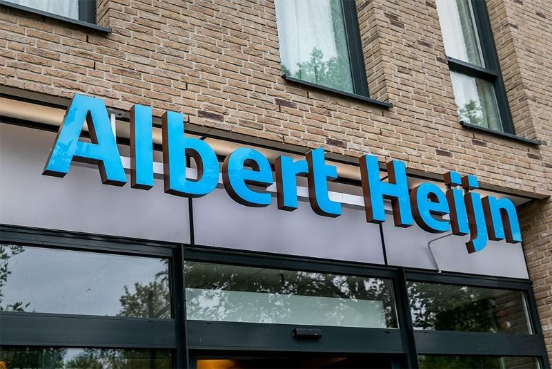 Albert Heijn is er voor alle ondernemers.