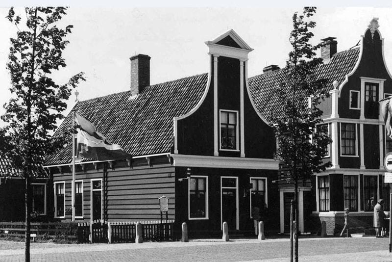 Alles voor Albert Heijn begon met een kruidenierswinkel.