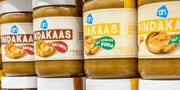 Prijsfavorieten zijn de 1000 goedkoopste topproducten van Albert Heijn.