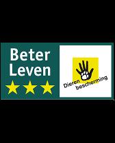 Lees meer over het Beter Leven-keurmerk dat Albert Heijn voert.