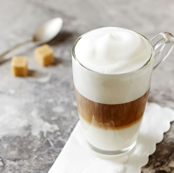 Wist je dat latte macchiato 'gevlekte melk' betekent? Ontdek dit en meer!