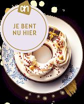 Je bent nu op de pagina van Albert Heijn met alle AH Excellent producten voor tijdens kerst.