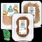Vegetarische producten vind je bij Albert Heijn.