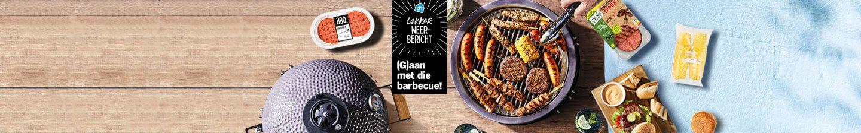 Alles voor de BBQ bij Albert Heijn