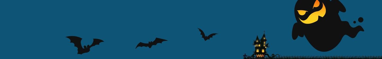 Bekijk de tips van Albert Heijn om Halloween te vieren.