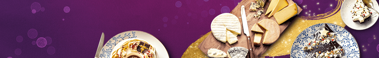 Zoek je lekkere producten voor jouw dessert  met kerst? Je vindt alles wat je nodig hebt bij Albert Heijn!