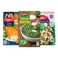 Een afbeelding van Bij €10 aan producten van Iglo