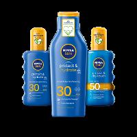 Een afbeelding van Bij 2 producten van Nivea Sun
