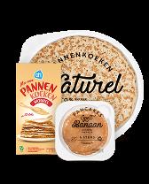 Maak de lekkerste pannenkoeken met de producten van Albert Heijn.