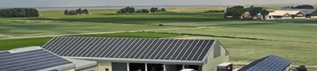 Bekijk experts in het vangen van zonnestralen. Zo laten we namelijk samen de wereld beter achter.