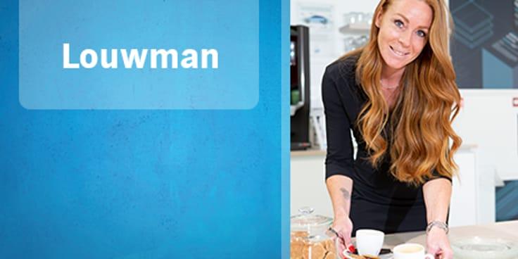 Lees het hele verhaal over zakelijke boodschappen bestellen bij  Albert Heijn van Louwman.