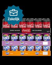 Alle producten om de voorraadkast te vullen vind je bij Albert Heijn Zakelijk.
