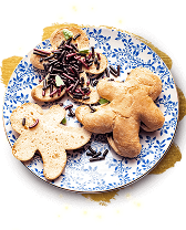 Alles voor het kerst op het kinderdagverblijf vind je bij Albert Heijn.