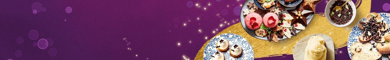 Maak er een bijzondere kerst van op het kinderdagverblijf met de producten van Albert Heijn.