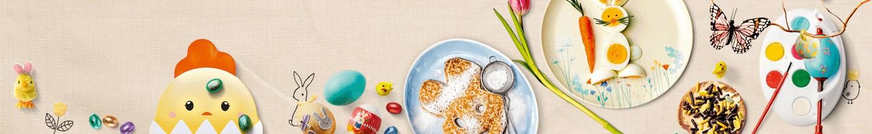 Bestel alles voor een fijne Pasen op het kinderdagverblijf bij Albert Heijn.