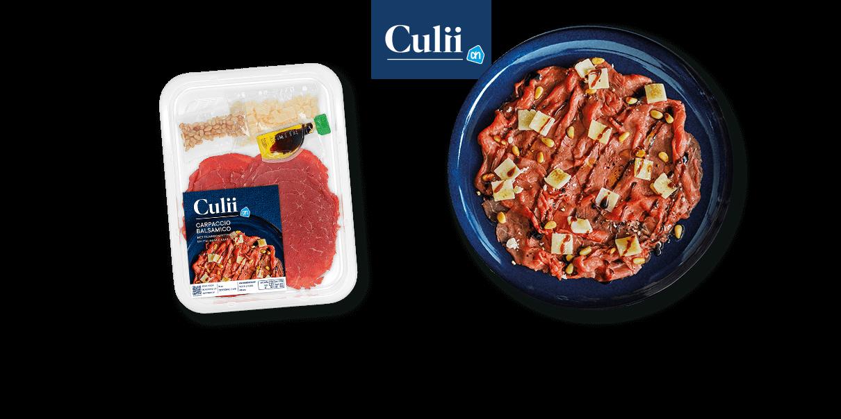 Pak een avondje uit met Culii
