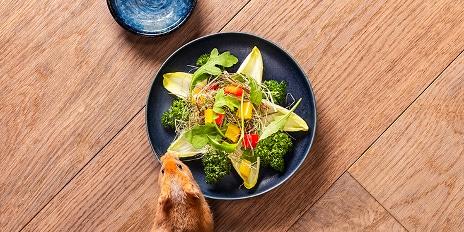 Klassieke salade