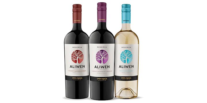 Aliwen wijnen uit Argentinië voor bij de herfstborrel