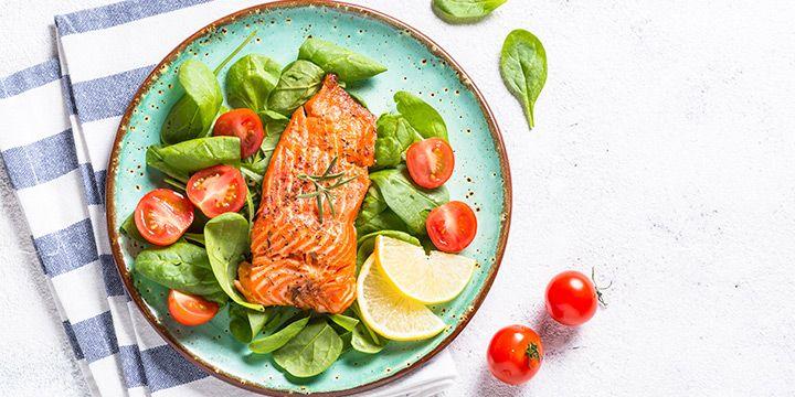 Bestel je vis bij Albert Heijn voor een makkelijke maaltijd