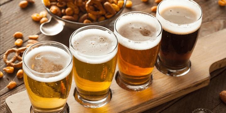 Maak je eigen bierpakket voor Vaderdag met de tips en inspiratie van Albert Heijn