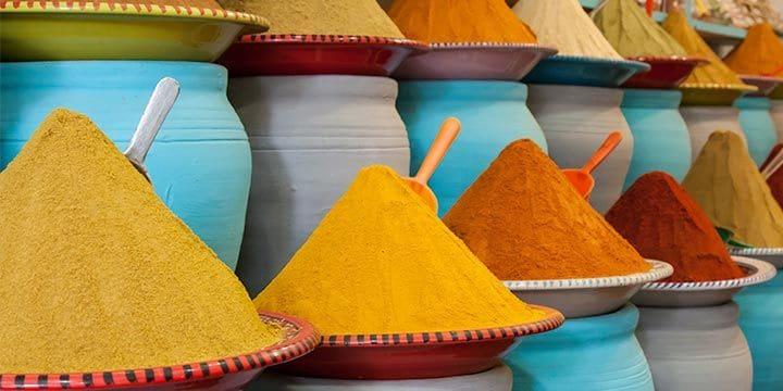 Arabische kruiden voor wereldkeukengerechten bij Albert Heijn