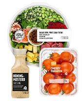 BBQ-salade bestellen bij Albert Heijn