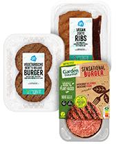 BBQ-vega bestellen bij Albert Heijn