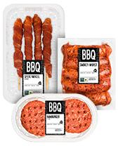 BBQ-vlees bestellen bij Albert Heijn