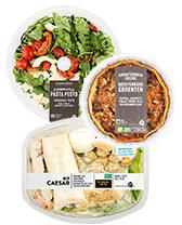 Makkelijke maaltijden en meer voor het avondeten bestellen bij Albert Heijn