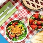 Alles voor een picknick buiten bestellen bij Albert Heijn
