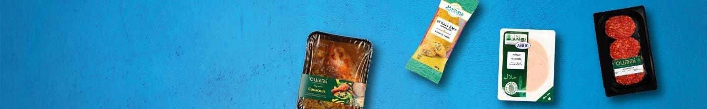 Halal vlees, snacks, beleg en maaltijden bij Albert Heijn