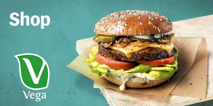 Mega vega veel keuze in vegetarisch, vegan en plantaardig bij Albert Heijn.