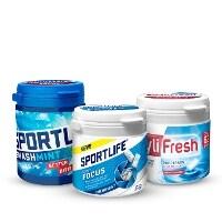 Een afbeelding van bij 3 Sportlife en Xylifresh producten*