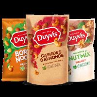 Een afbeelding van bij 5 Duyvis producten*