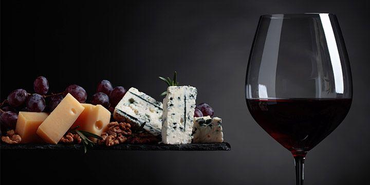 Complete kaasplankjes bestel je bij Albert Heijn. Bestel ook je foodparings mee als wijn, confiture en nootjes.