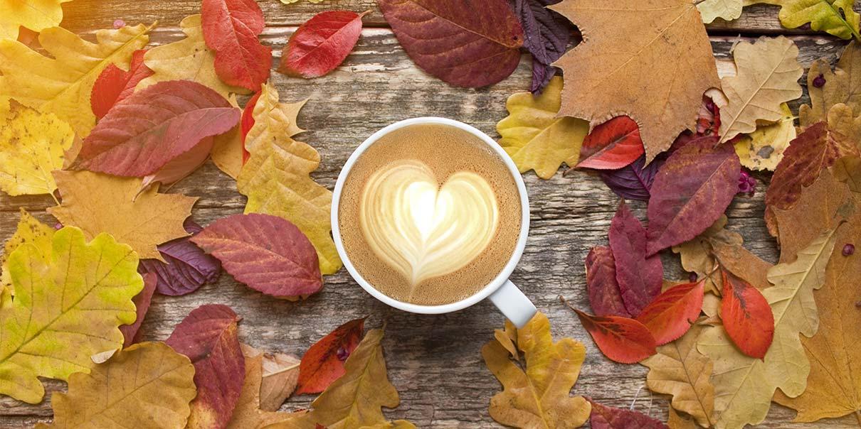 Leun achterover met een hartverwarmend bakje koffie