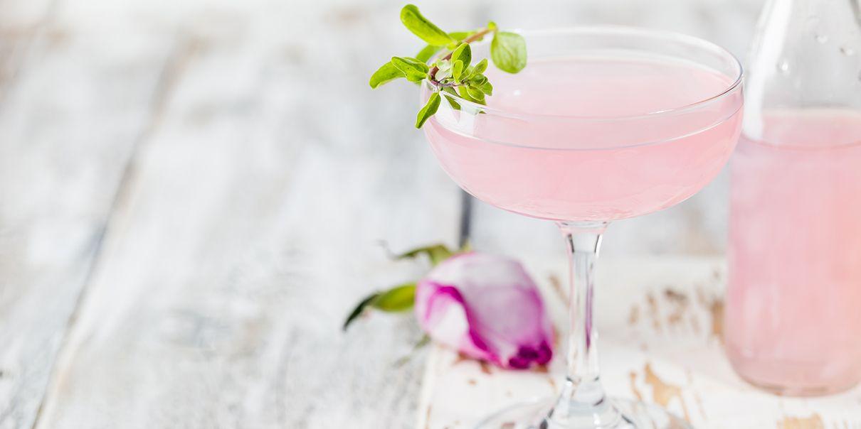 Ontspannen met een cocktail