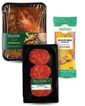 Halal maaltijden, snacks, vlees en broodbeleg bij Albert Heijn.