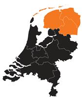 Streeckgenoten van Albert Heijn uit het noorden.