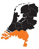 Streeckgenoten van Albert Heijn uit het zuiden.