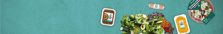 Vegetarisch, vegan, plantaardig en producten voor elke dieetwens bestellen bij Albert Heijn