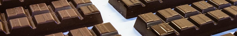 Albert Heijn chocolade