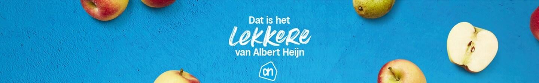 Wat we nog meer doen bij Albert Heijn.