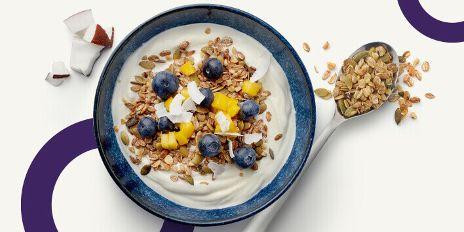 My Boost Energy Breakfast