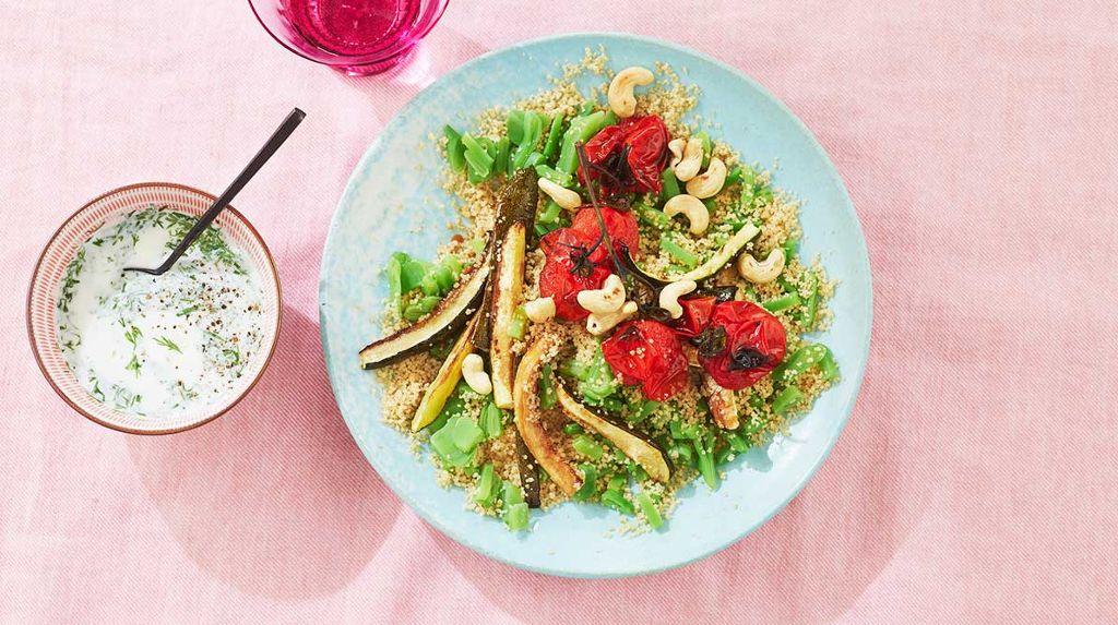 Gezondheid & dieet