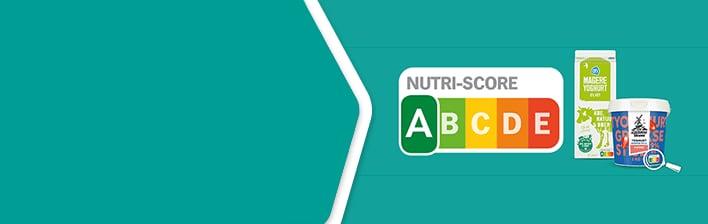 Kies bewuster met Nutri-Score