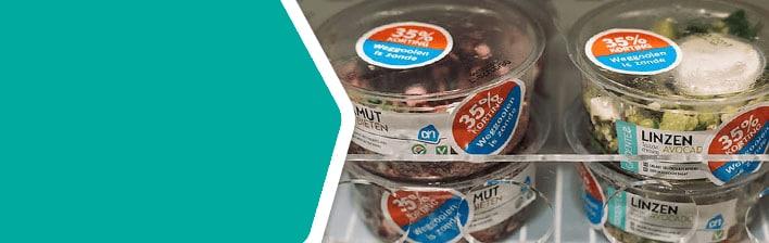 Wat we doen aan voedselverspilling