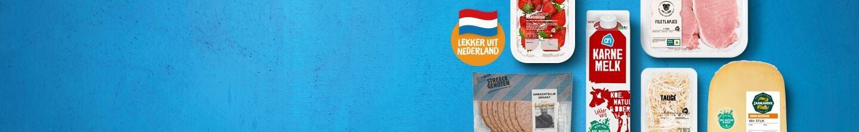Benieuwd naar alle producten uit Nederland?