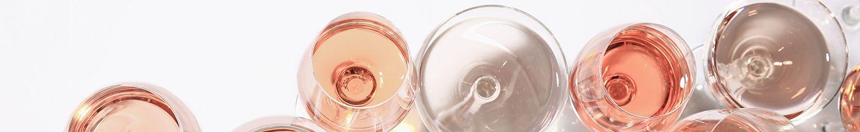 Benieuwd naar hoe je rosé kiest en van waar de roze kleur?