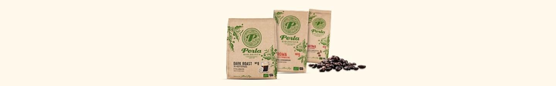 Biologisch met de vertrouwde smaak van Perla